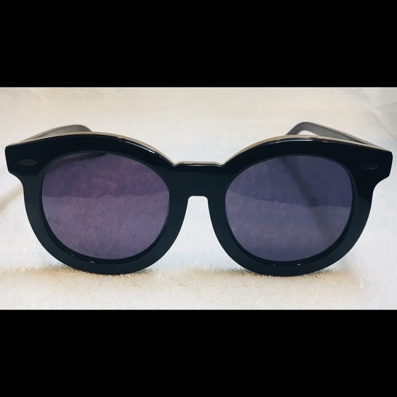 16e76654e08 Karen Walker Accessories - Karen Walker Super Duper Thistle Sunglasses NWT!